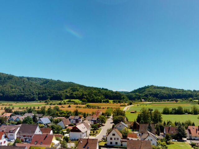 Einfamilienhaus mit Fernsicht in Radolfzell-Stahringen