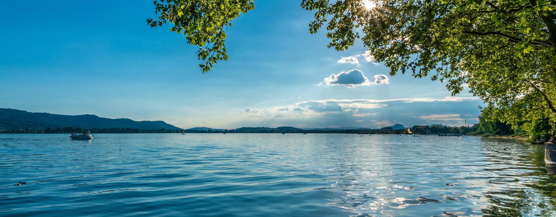 Wir helfen privaten Eigentümern  mit hochwertigen Immobilien am Bodensee  einen optimalen Verkaufspreis zu erzielen.