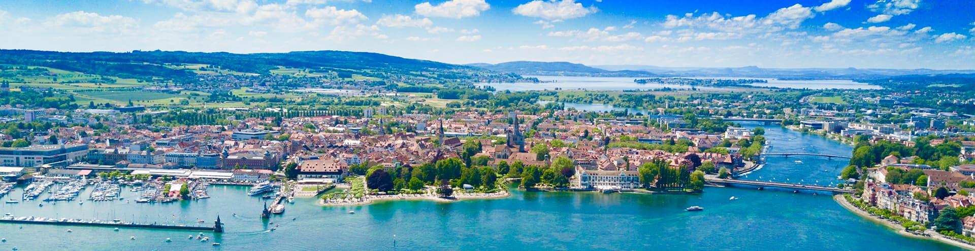 Immobilienbewertung Bodensee