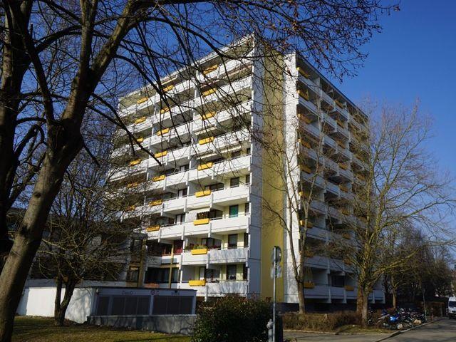 Wohnung in Konstanz