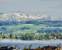 See- und Alpensicht